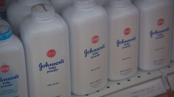 J&J, Talc, Mesothelioma, Baby Powder