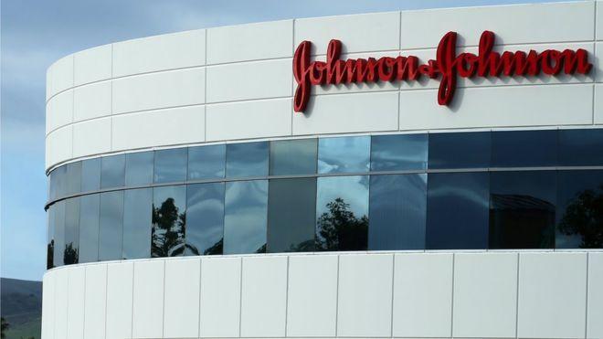 J&J, Opioid, Janssen Pharmaceuticals