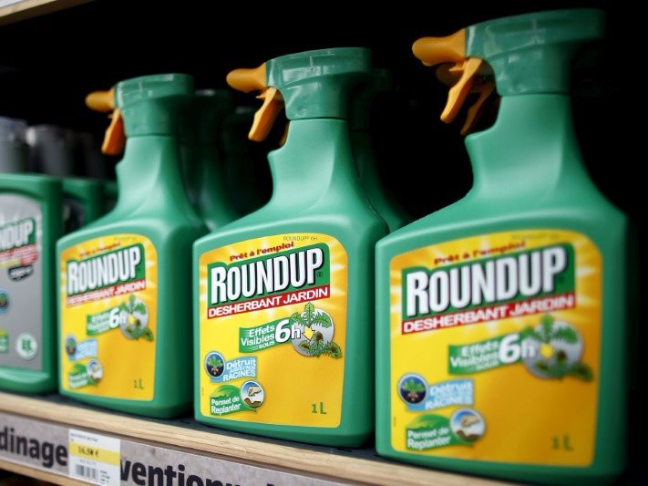 Roundup, Personal Injury