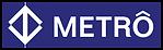 Venha de Metrô