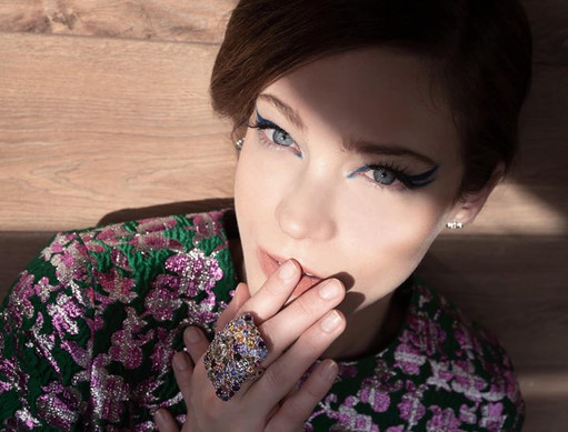 Jewelry _ Tiffany Forsberg_Dress_ Double