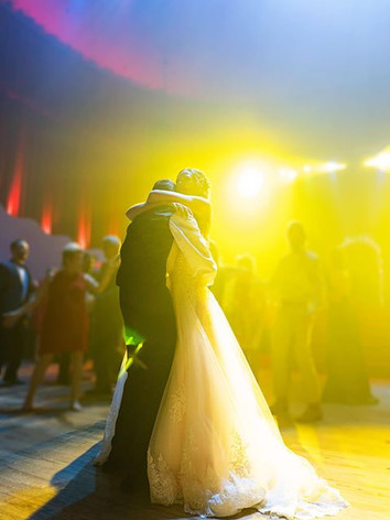 One of my favorite reception shots of th