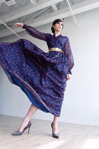 Jewelry_ Tiffany Forsberg_Dress_ Vintage