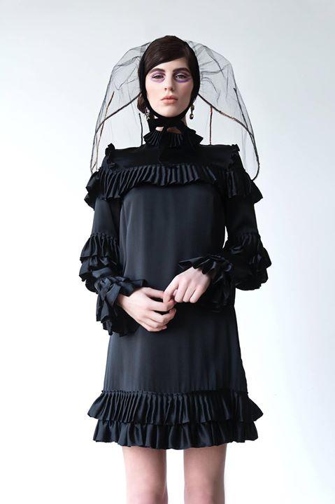 handbag_ Julie's Vintage Couture_Dress_