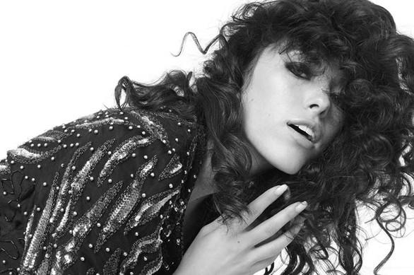 Model_ Lauren Paige Hernandez_Makeup and