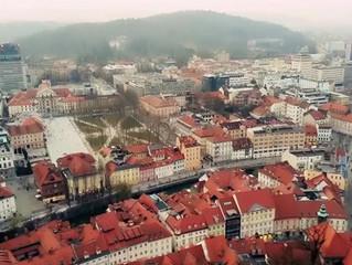 Izobraževanje za člane: Ljubljanski grad
