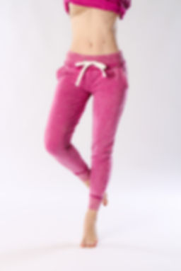ORGANIC BAMBOO YOGA AND LOUNGEWEAR FLARE PANTS