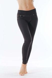 bamboo jeans legging manufcturer