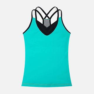 Custom gym sport workout yoga fitness stringer tank top womens workout tank tops .jpg