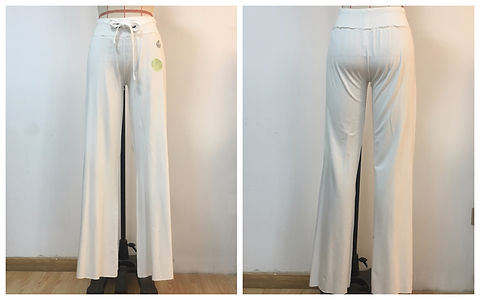 Women Long Flare Pants