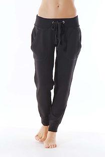 bamboo yoga jogger pants manufcturer