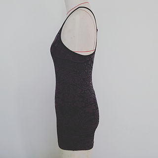 bamboo yoga dress