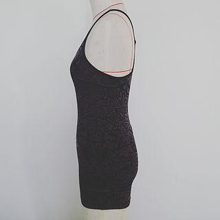 bamboo yoga dress