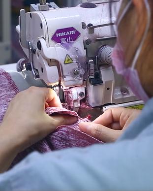 Clothes Manufacturer