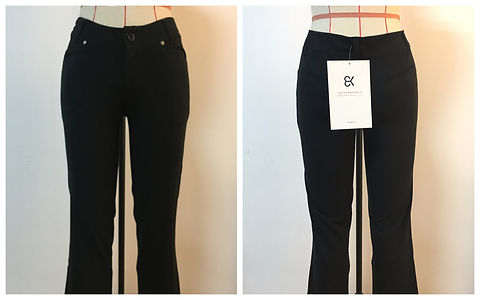 Women Bamboo Cosmo Work Pants