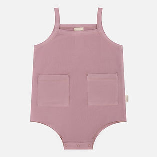 pure bamboo ribbed bodysuit