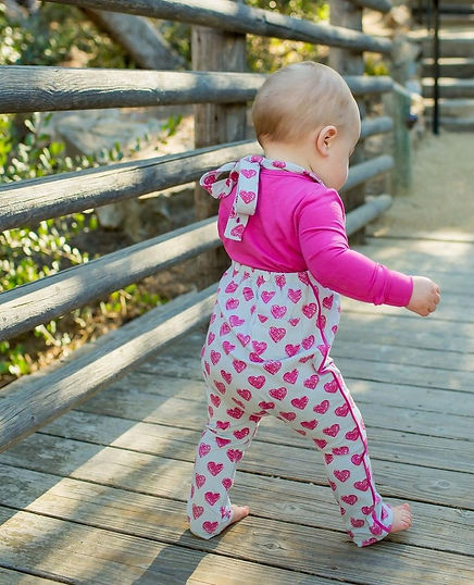 bamboo single jersey for babywear