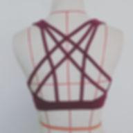 support bamboo bra