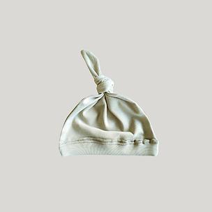 Bamboo baby hats