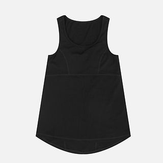 Wholesales Eco Bamboo Women Yoga Vest for Activewear Tank Top .jpg
