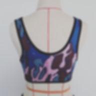 women's bra top