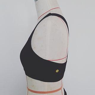 bamboo yoga wear