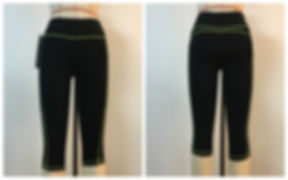 women gym pants