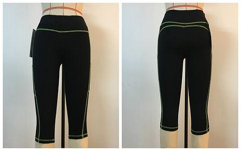 women gym pants