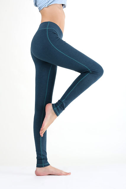 Bamboo yoga long legging