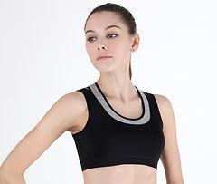 women gym bra