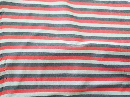 Yarn DyedBamboo Striped Jersey