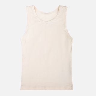 Wholesales Eco Bamboo Baby Clothing of Baby Singlet and Newborn Tank Tops.jpg