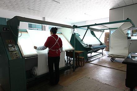 organic bamboo fabric manufacturer