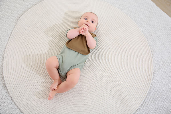 organic cotton baby clothing