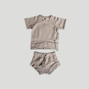 bamboo baby play wear