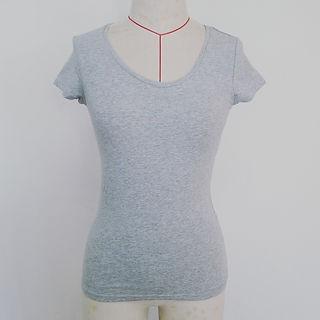 women bamboo t-shirt