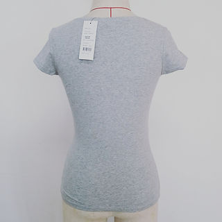 women bamboo t-shirt