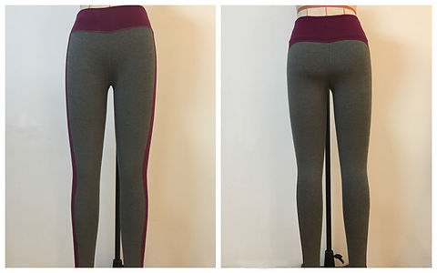 Full Length Yoga Leggings
