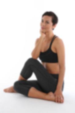 Eco Yoga Wear