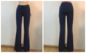PFGD French Terry Yoga Pants