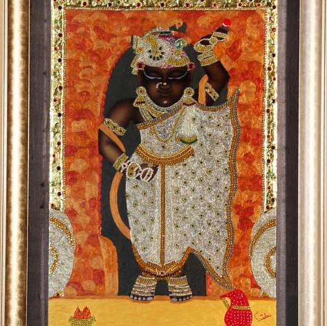 Srinath Ji