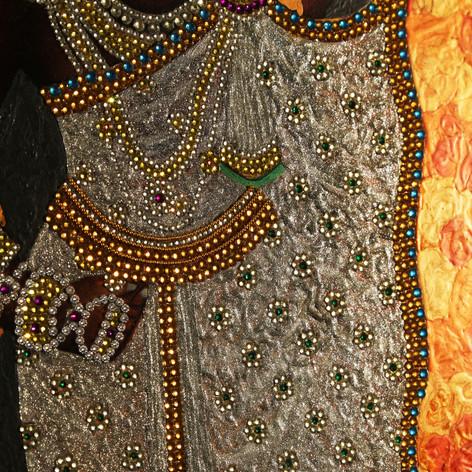 Srinath Ji (decor)