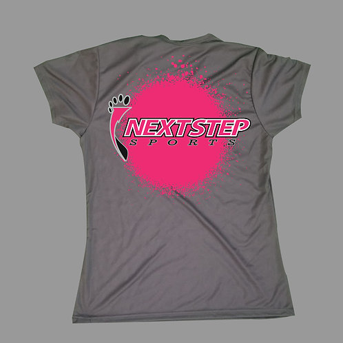 NS Womens Spray Shirt