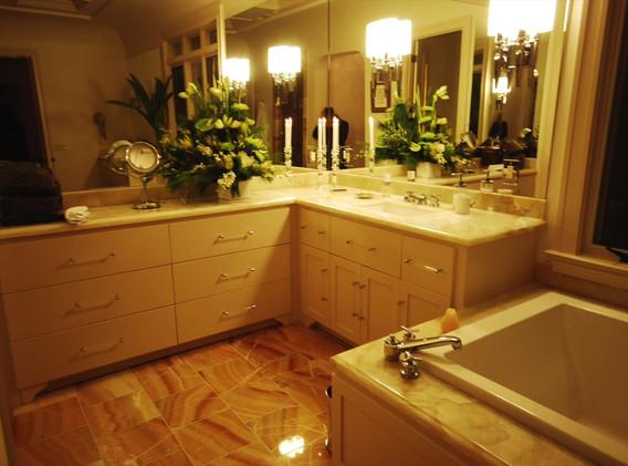vanity slide show