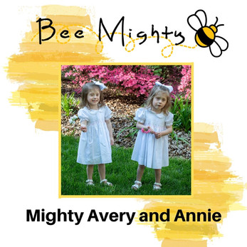 April 2020 Mighty Bee