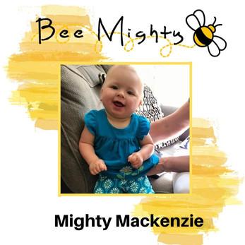 Meet Mighty Mackenzie