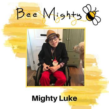 January 2020 Mighty Bee