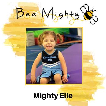 October 2019 Mighty Bee