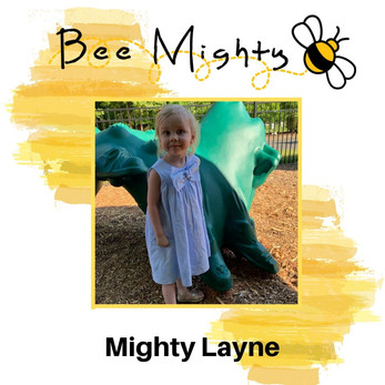 July 2019 Mighty Bee