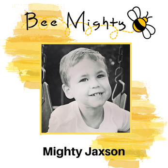 August 2019 Mighty Bee